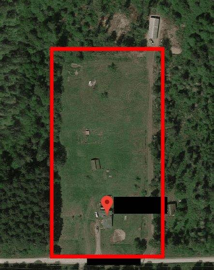 36 Essential Tips To Plan Your Homestead Correctly. Our5 acre land layout