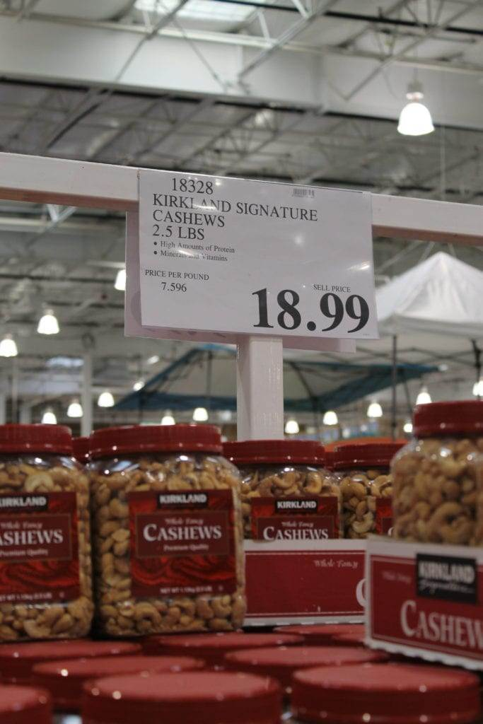Clean Eating At Costco - Part 1