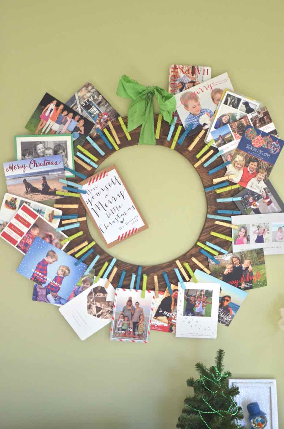New At The Dollar Tree 5 Creative Ways To Reuse Greeting Cards