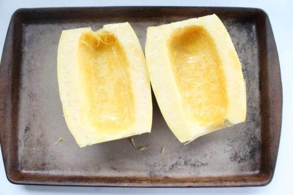 How to cook the best spaghetti squash