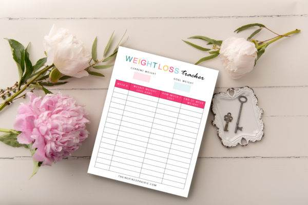 Using Printables to Help You Stay Organized